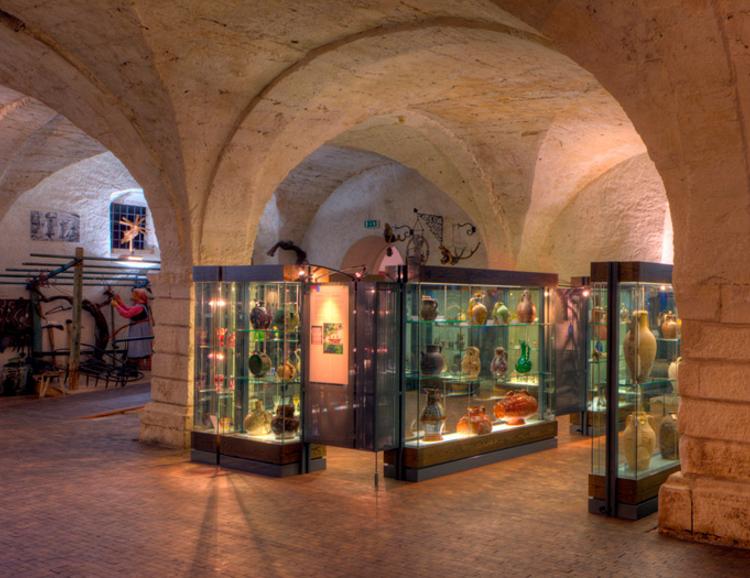 Museo Del Vino.Strada Del Vino Dell Alto Adige Museo Del Vino